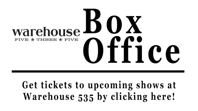 WarehouseBoxOffice